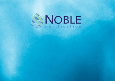 Noble-Logo-Design